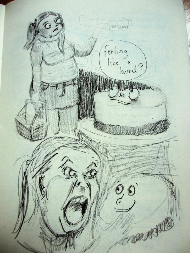Diary Comics