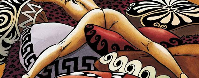 sex historier dk Erotiske tegneserier