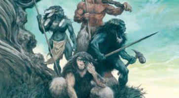 """Forsmag: """"Neandertal"""""""