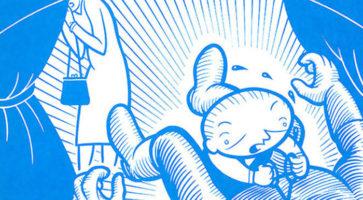 Tegneseriekultureliten og det tavse flertal