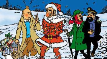 Nummer9s fede forslag til julelæsning del 1