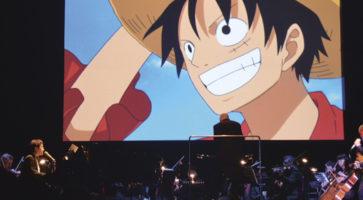 One Piece for symfoniorkester