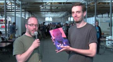 Video: Interview med Mikkel Sommer