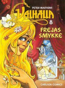 Valhalla - Frejas smykke