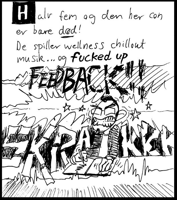 Nørrebronx con 11