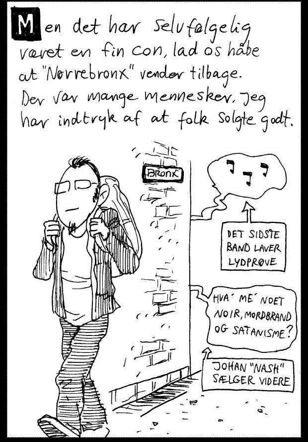 Nørrebronx con 13