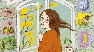 Efterårsudgivelser – Børn og barnlige sjæle