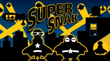 Superhelte fra A til Å