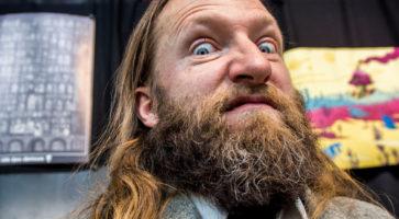 Copenhagen Comics: se tegnerne