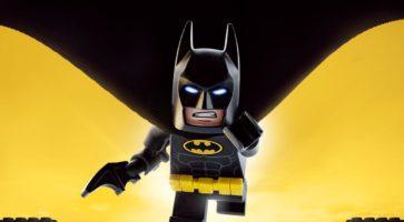 Lego Batman og Supersnak på Copenhagen Comics!