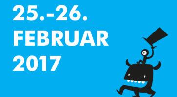 Copenhagen Comics: programmet er klar