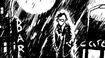 Dagbog fra Copenhagen Comics