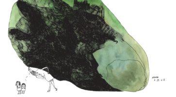 Academaniac: Tegnede følelser