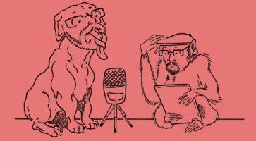Lucha Comico: FLERE udgivelser fra Copenhagen Comics