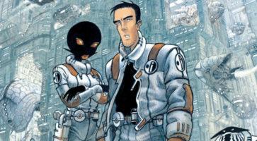 Lucha Comico: Orbital, Ranx, Gammelpot og meget mere