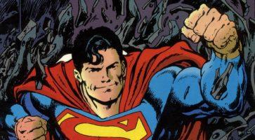 Supersnak: Hvor godt kender du John Byrne?