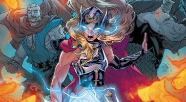 Lucha Comico: Noget om superhelte