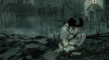 Blacksad-forfatterens mytiske monsterfortælling