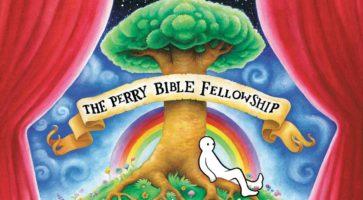 Jul på nettet: The Perry Bible Fellowship