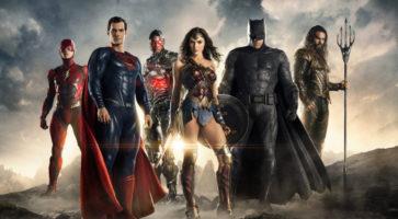 Supersnak: Der er ingen retfærdighed til, Justice League skuffer på film