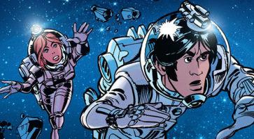 Lucha Comico: Nye tegneserier på dansk