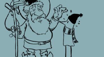 Lucha Comico: De bedste tegneserieoplevelser i 2017