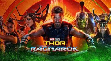 Supersnak: Thor Ragnarok er Kirby for fuld udblæsning