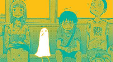 Lucha Comico: Deprimeret i Japan