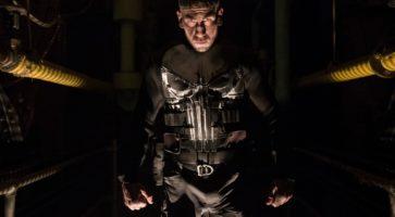 Punisher bringer Netflix tilbage på sporet