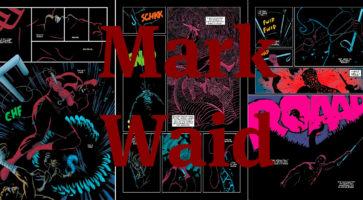 Supersnak om en af vores favoritter: Mark Waid