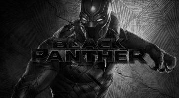 Black Panther slår hårdt og rammer nogenlunde sømmet