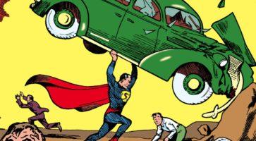 Supersnak: Det er et fly, det er en fugl, det er …
