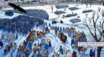 Komprimeret Danmarkshistorie