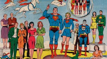 Supersnak: Manden af stål strålede stærkest i sin sølvalder