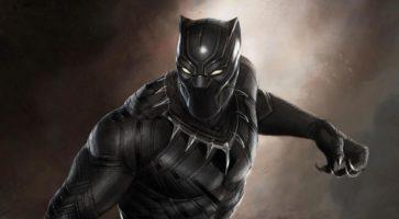 Black Panther: Afro-futurisme og kødhylstre