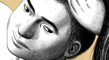 Lucha Comico: Amerikanske indietegneserier