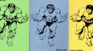 Supersnak: Regntegneren betyder alverdens