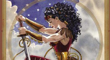 Wonder Womans oprindelse – endnu engang
