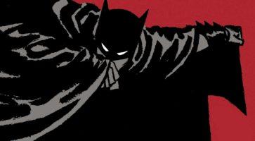 Ekspedition Classico IV: BATMAN