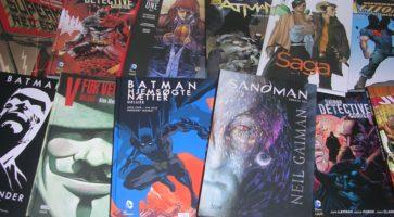 Supersnak: Læs superhelte på dansk