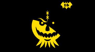 Her har Batman hjemme! BAT-JULEKALENDEREN del 16
