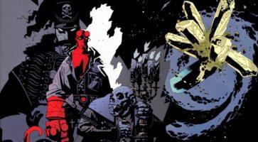 Ekspedition Classico VI: Hellboy