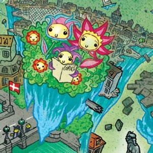 Strøtanker i kølvandet på Copenhagen Comics (2)
