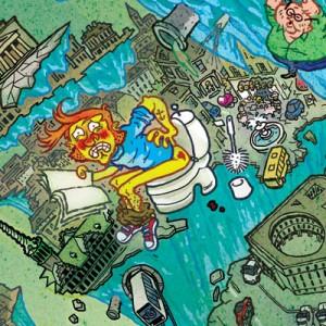 Strøtanker i kølvandet på Copenhagen Comics (4)