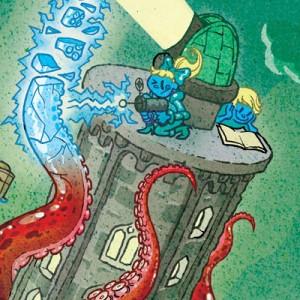Strøtanker i kølvandet på Copenhagen Comics (6)