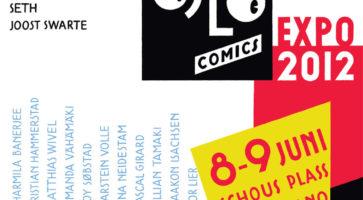 Oslo Comics Expo opgraderer