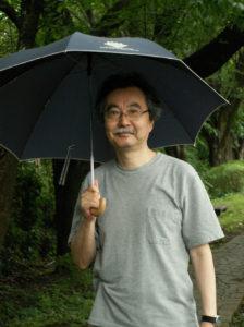 Jiro Taniguchi. Foto: Mette Holm