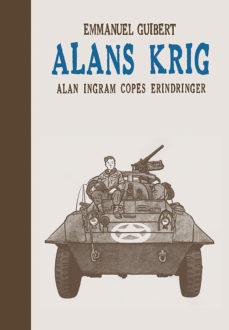 Alans krig - forsiden