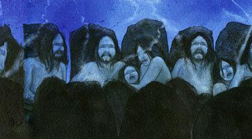 Grønlandskrønike med fortællerproblemer