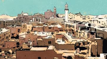 En palæstinensisk odyssé